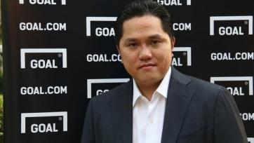 Тохир: «Манчини способен вернуть «Интер» в ЛЧ»