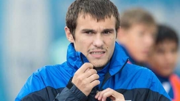 Иван Соловьев не собирается покидать «Зенит»