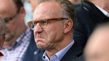 Румменигге: «Если Гвардиола решит уйти, мы отнесемся к этому спокойно»