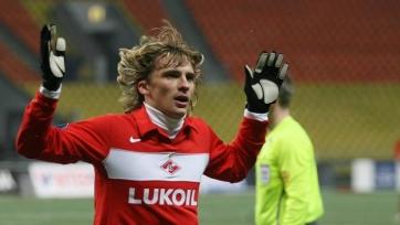 Калиниченко: «В «Зените» Дзюбе делать нечего»
