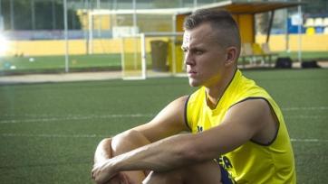 Черышев: «Российские игроки не должны бояться уезжать за рубеж»