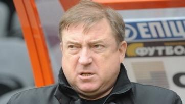 Суркис: «Грозный – выдающаяся личность на постсоветском футбольном пространстве»