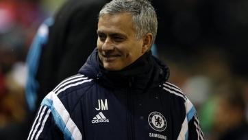 Моуринью: «Счастлив победе над столь сильным «Ливерпулем»