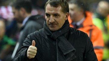 Роджерс: «Мы были лучше «Челси» и дома и на выезде, но Куртуа нарушил наши планы»