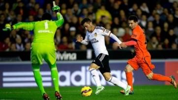 Защитник «Валенсии» на прицеле у мадридского «Реала»