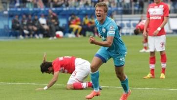«Зенит» и «Рубин» могут обменяться футболистами