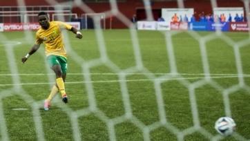 Российские клубы проявляют интерес к лучшему игроку Кубка Содружества