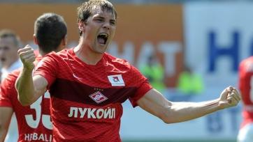 «Зенит» готов платить Дзюбе более трех миллионов за сезон