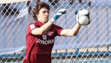 «Амкар» не смог договориться об аренде Песьякова