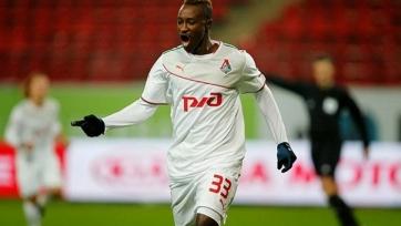 «Динамо» не смогло договориться с «Локомотивом» о трансфере Н'Дойе