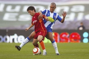 «Эспаньол» расстался с двумя футболистами
