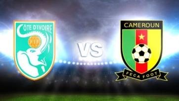 Первая победа в группе D - Кот-Д'Ивуар обыграл Камерун