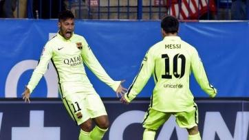 «Атлетико» вылетел из Кубка Испании