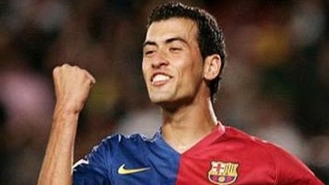 Серхио Бускетс: «Игрокам «Атлетико» надо научиться проигрывать»