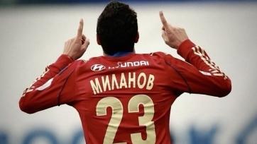 Миланов: «ЦСКА может сделать рывок и обойти «Зенит»
