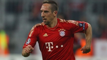 «Бавария» несет потери накануне игры с «Вольфсбургом»