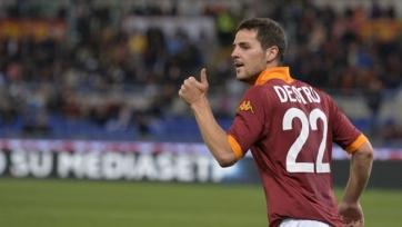 Официально: Дестро перешел в «Милан»