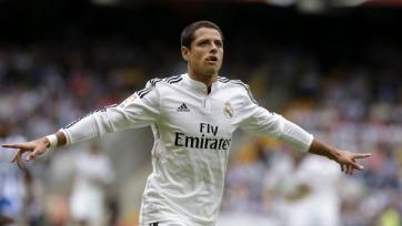 «Лацио» интересуется нападающим «Реала»