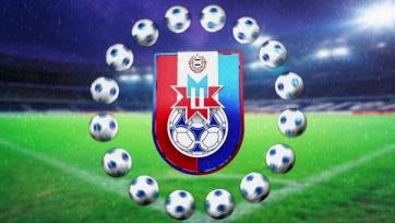 «Мордовия» не смогла обыграть «Карабах»