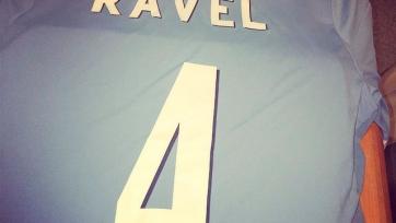 Равел Моррисон будет играть в «Лацио» под четвертым номером