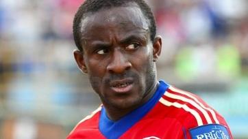 Sky Sport: «Рома» и ЦСКА достигли договоренности по поводу Думбия