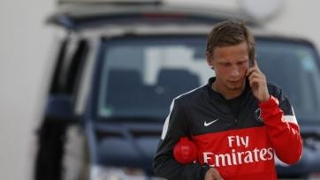 «Бордо» договорился о трансфере Шантома