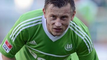 Ивица Олич подтвердил свое скорое возвращение в «Гамбург»