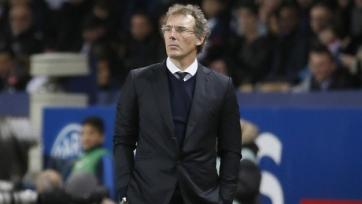 Блан: «Ибрагимович и Кавани могут забивать больше»
