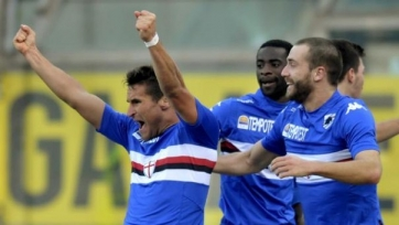 Бергессио выдвигает «Лацио» свои условия