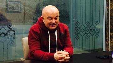 Гараев: «Перед «Рубином» ставится задача попасть в еврокубки»