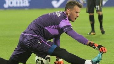 «Ювентус» договорился о контракте с Нето