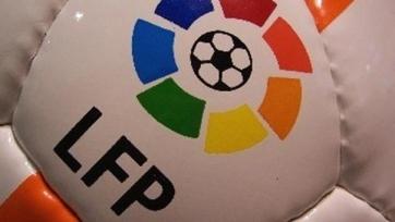 Игры испанского чемпионата могут быть приостановлены