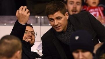 Старридж: «Уверен, что однажды Джеррард возглавит «Ливерпуль»
