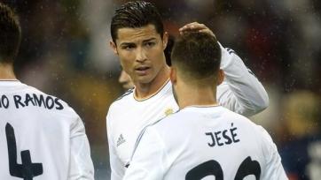 «Эвертон» проявляет интерес к хавбеку «Реала»