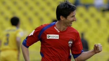 Алдонин: «ЦСКА будет тяжело найти замену Думбие»