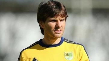 Ковальчук: «Хочу добиться успеха с «Металлистом»