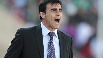 Эквадорцы определились с главным тренером