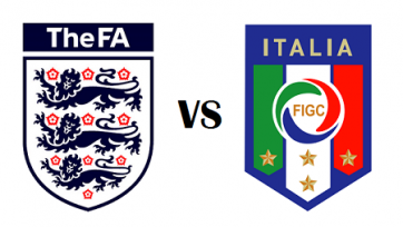 Сборные Италии и Англии запланировали на 31-е марта товарищеский матч