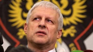 Илья Казаков: «Сергей Фурсенко до сих пор переживает вылет с Евро-2012»