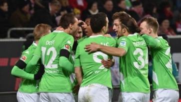 «Бавария» начала второй круг с первого поражения в сезоне