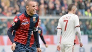 Лука Антонелли возвращается в «Милан»