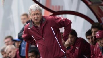 Билялетдинов: «Заграницей игроков не ищем»