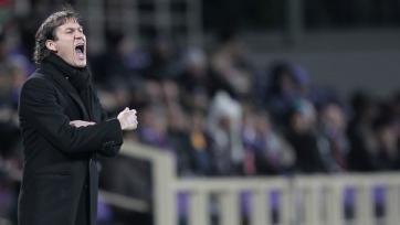 Руди Гарсия: «Успеем найти замену Дестро»