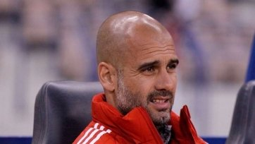 Гвардиола: «Вольфсбург» играл лучше и заслуженно победил»