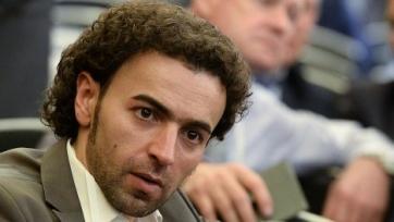 Бабаев: «Касаемо Думбии, речь идет лишь о полноценном трансфере»