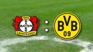 Анонс. «Байер» - «Боруссия» Дортмунд. Встанут ли «шмели» на путь исправления?