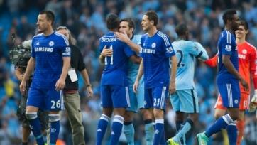 Лэмпард: «Челси» всегда будет для меня на особом месте»