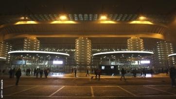 «Милан» может переехать на новую арену