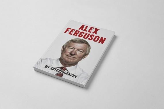 Книги о футболе. Часть 6. Автобиографии