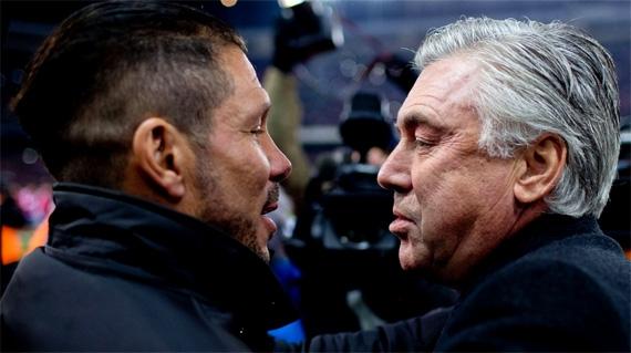 «Атлетико М» – «Реал М»: размышления о грядущем дерби